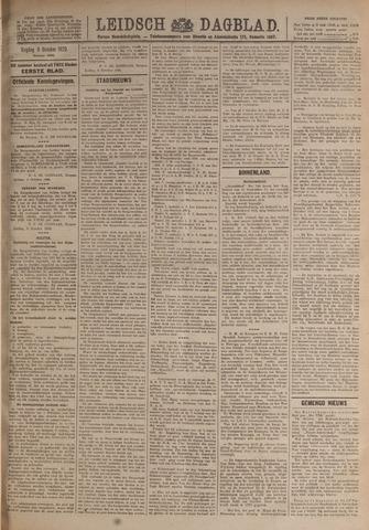 Leidsch Dagblad 1920-10-08