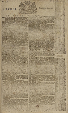 Leydse Courant 1758-05-19