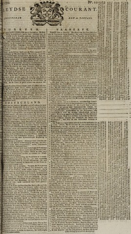 Leydse Courant 1794-01-22