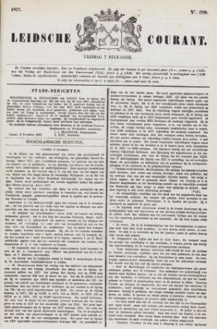 Leydse Courant 1877-12-07