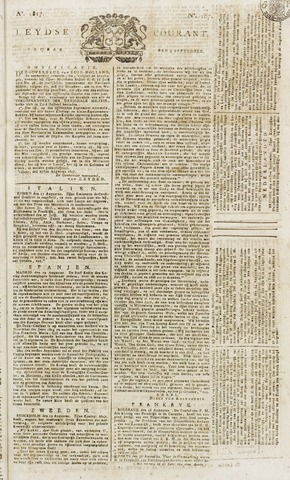 Leydse Courant 1817-09-05
