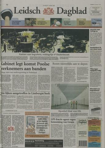 Leidsch Dagblad 2004-02-14