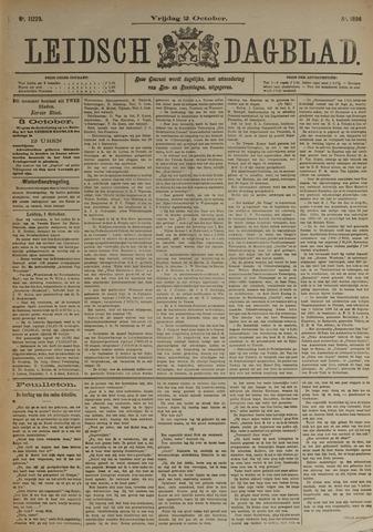 Leidsch Dagblad 1896-10-02
