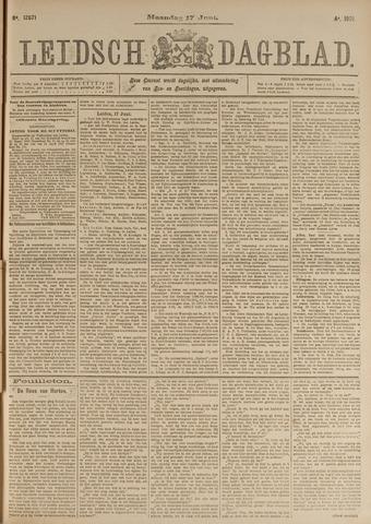 Leidsch Dagblad 1901-06-17