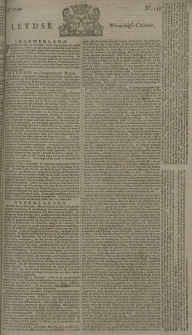 Leydse Courant 1740-12-28