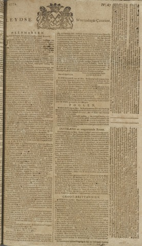Leydse Courant 1772-06-03