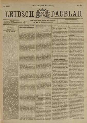 Leidsch Dagblad 1902-08-23