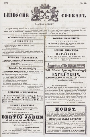 Leydse Courant 1876-03-20