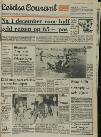 Leidse Courant 1975-07-30