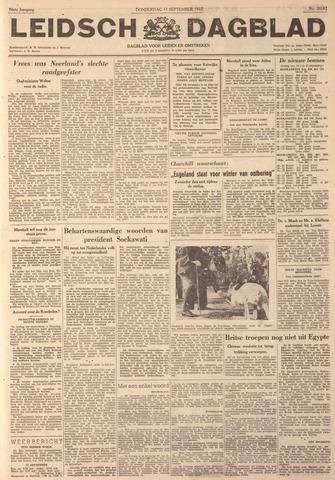 Leidsch Dagblad 1947-09-11