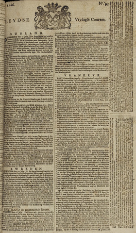 Leydse Courant 1766-08-08