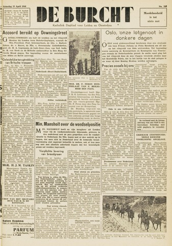 De Burcht 1946-04-13