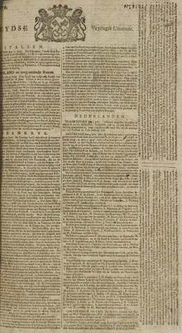 Leydse Courant 1770-07-06