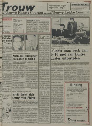 Nieuwe Leidsche Courant 1976-07-14