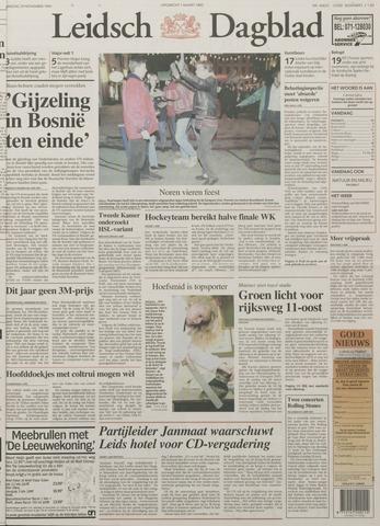 Leidsch Dagblad 1994-11-29