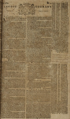 Leydse Courant 1784-07-30
