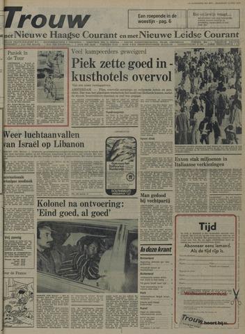 Nieuwe Leidsche Courant 1975-07-14