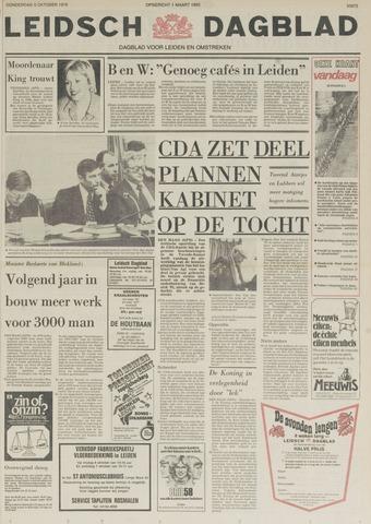 Leidsch Dagblad 1978-10-05