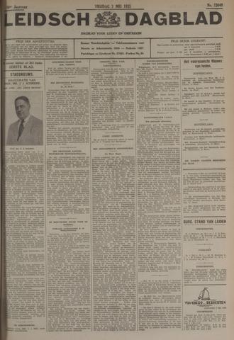 Leidsch Dagblad 1935-05-03