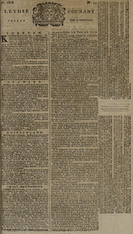 Leydse Courant 1808-02-26