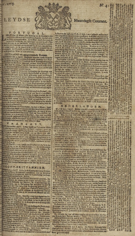 Leydse Courant 1765-04-08