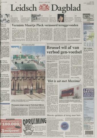 Leidsch Dagblad 2000-07-14