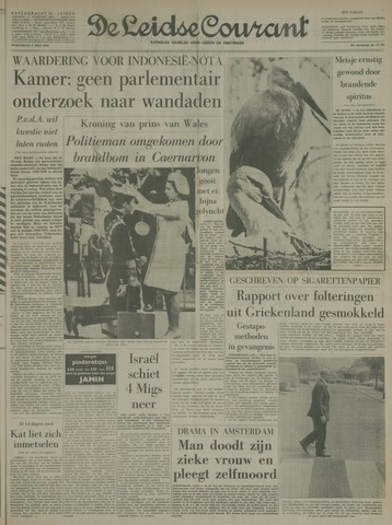 Leidse Courant 1969-07-02