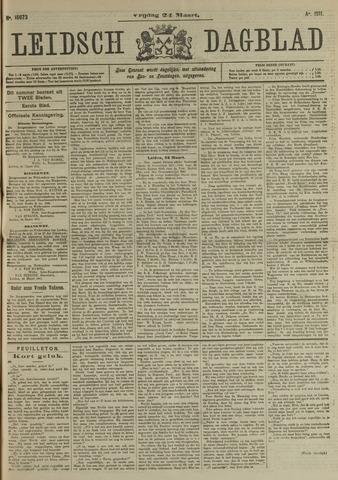 Leidsch Dagblad 1911-03-24