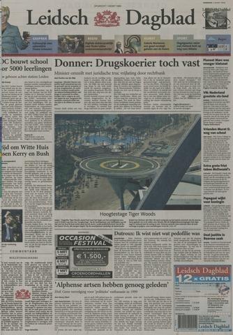 Leidsch Dagblad 2004-03-03