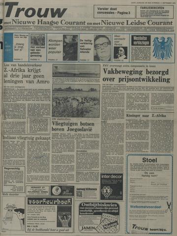 Nieuwe Leidsche Courant 1976-09-11