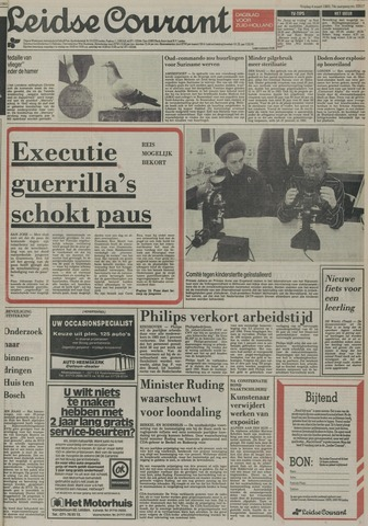 Leidse Courant 1983-03-04