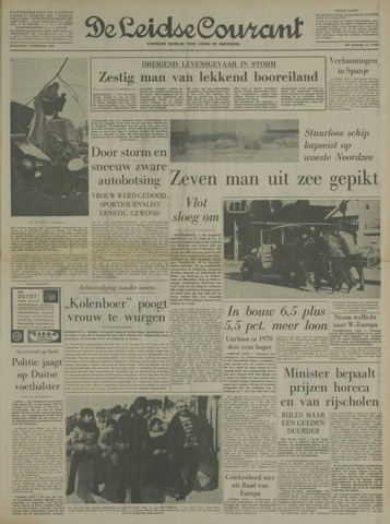 Leidse Courant 1969-02-03