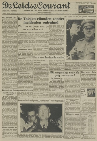 Leidse Courant 1955-02-12