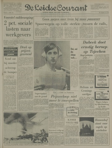 Leidse Courant 1969-04-04