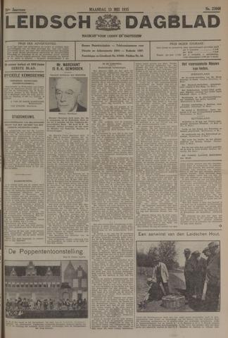 Leidsch Dagblad 1935-05-13
