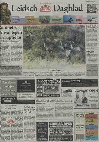 Leidsch Dagblad 2004-03-06