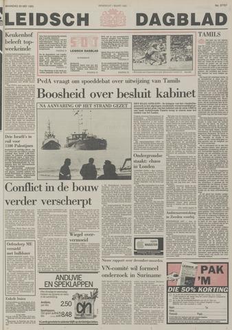 Leidsch Dagblad 1985-05-20