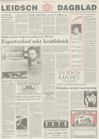 Leidsch Dagblad 1988-04-06