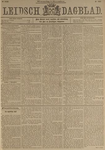 Leidsch Dagblad 1897-12-08