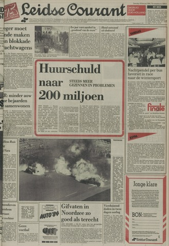 Leidse Courant 1984-02-18