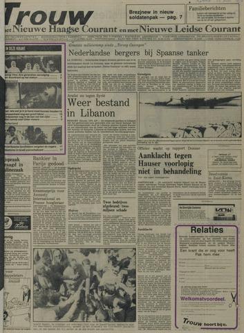 Nieuwe Leidsche Courant 1976-05-15