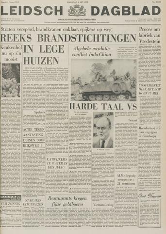 Leidsch Dagblad 1970-05-04