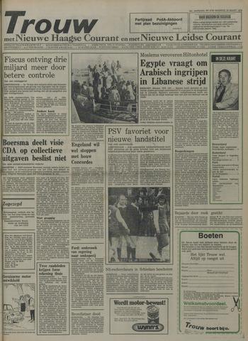 Nieuwe Leidsche Courant 1976-03-29