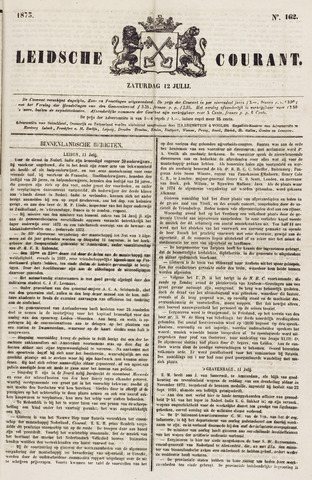 Leydse Courant 1873-07-12