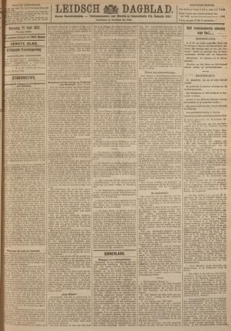 Leidsch Dagblad 1923-04-25