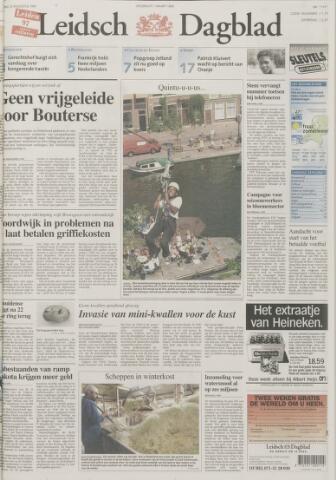 Leidsch Dagblad 1997-08-12
