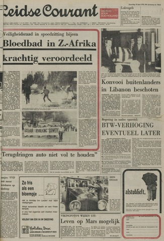 Leidse Courant 1976-06-19