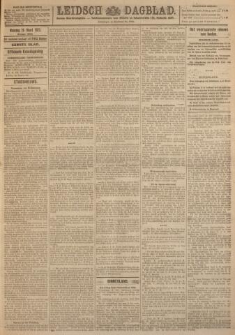 Leidsch Dagblad 1923-03-26