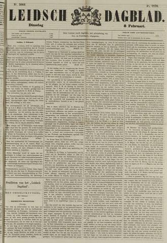 Leidsch Dagblad 1870-02-08
