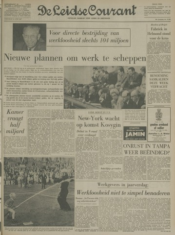 Leidse Courant 1967-06-14